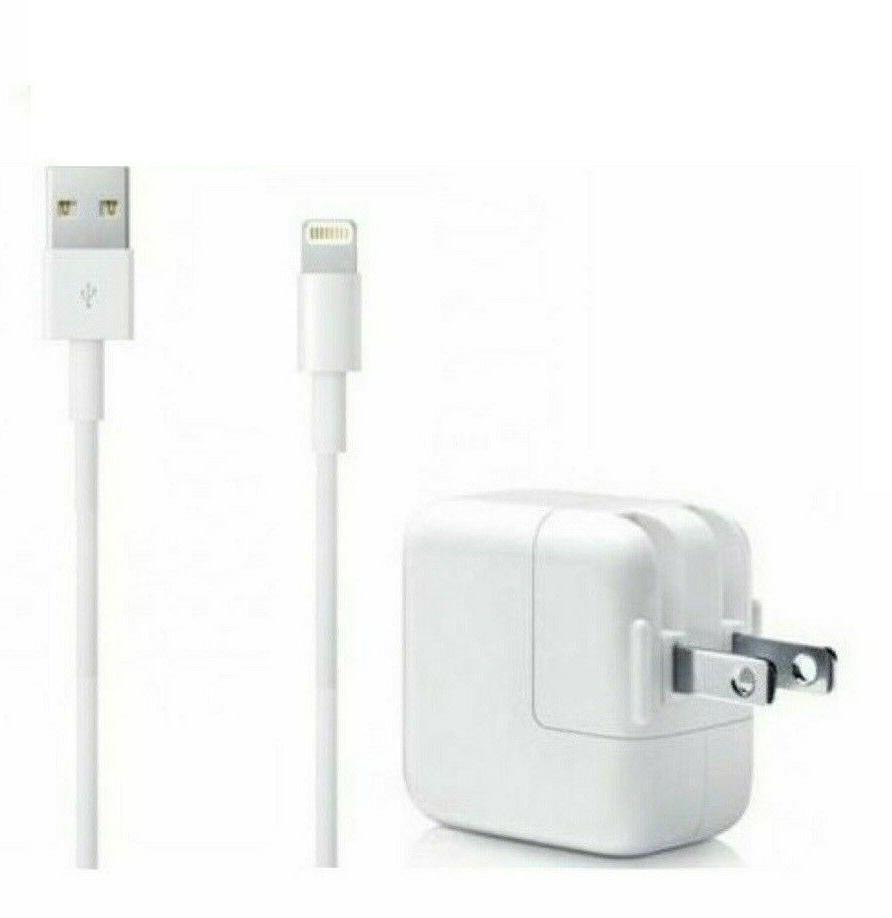 Original 12W Power Adapter Wall Cable 3 Air Pro
