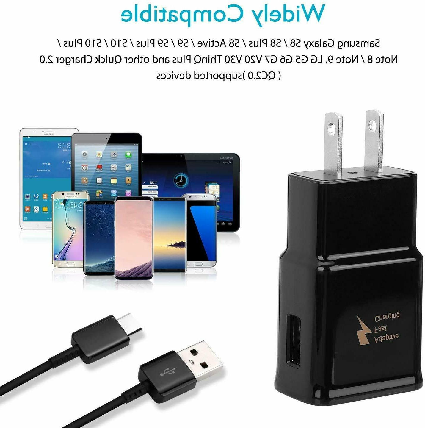 Original S9 Note9 Wall Charger