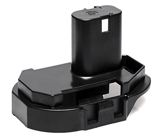 pwr 18v makita battery adapter replacement