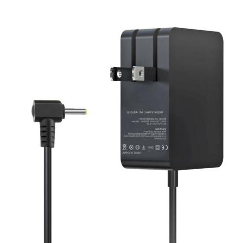 AC Adapter for 2 3 Xe500c12