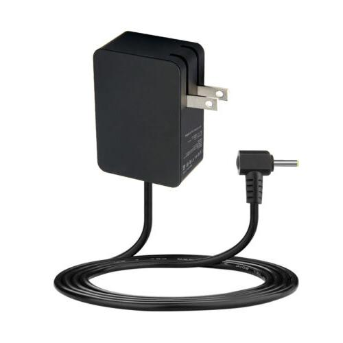 """AC Samsung-Chromebook-Charger 2 3 Xe500c13 Xe500c12 11.6"""""""