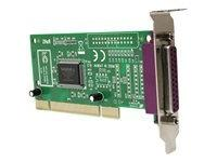 StarTech.com 1 Port Low Profile PCI Parallel Adapter Card -