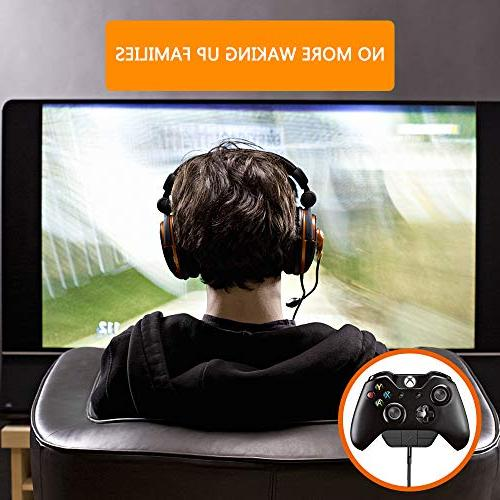 Stereo Headset Xbox