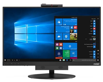 "Lenovo ThinkCentre Tiny-In-One 24 Gen3Touch 23.8"" LCD Touchs"