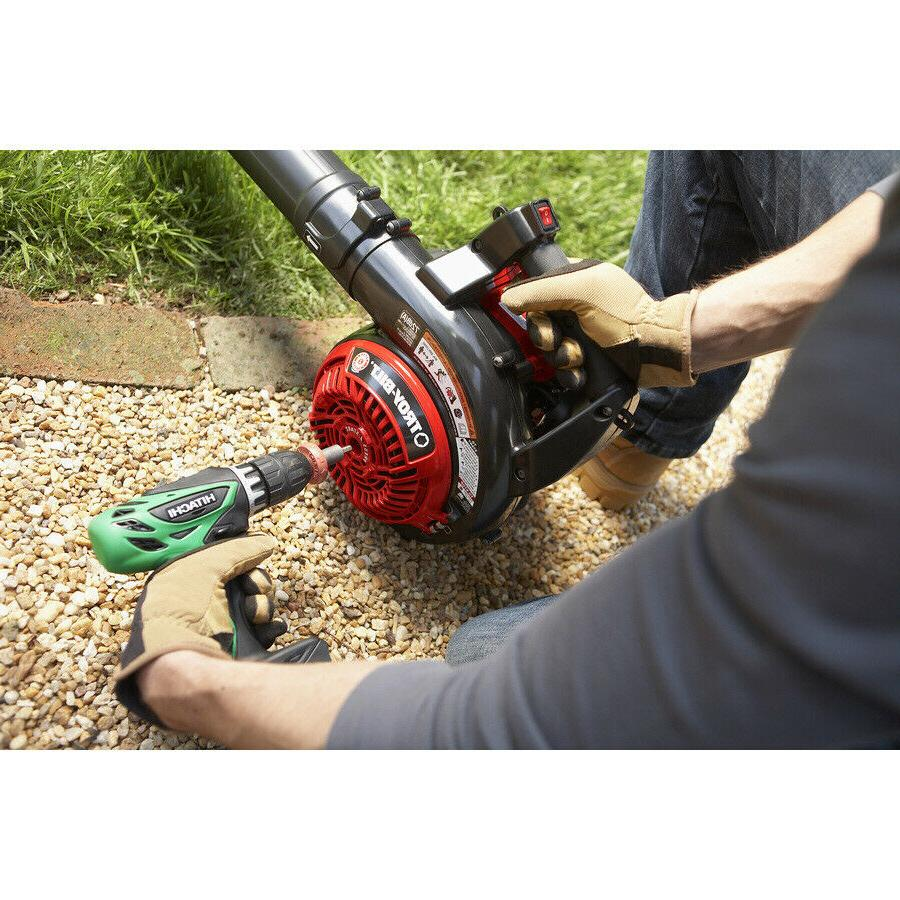 Troy Bilt JumpStart Electric Start Bit Easy Starter