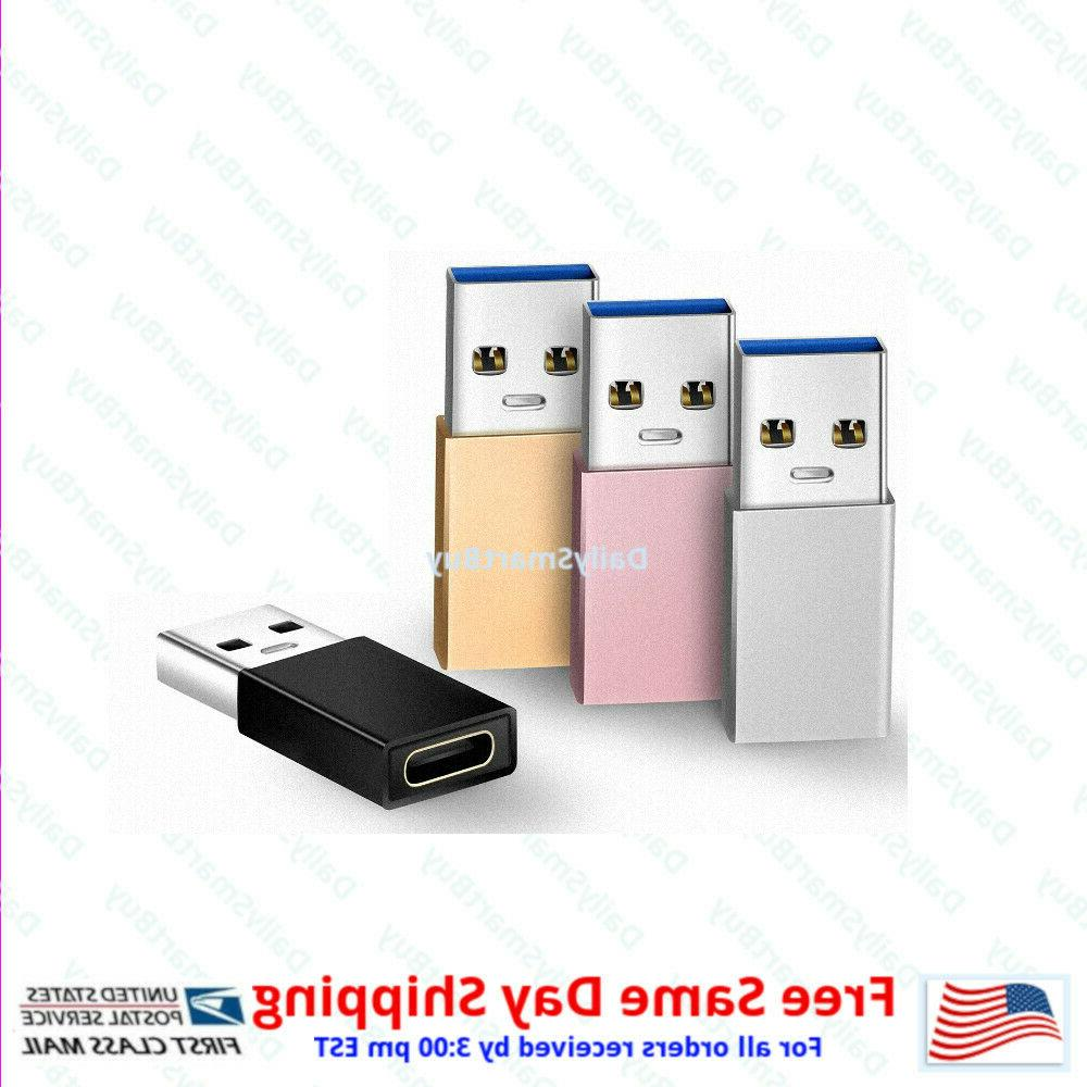 usb 3 1 type c female to