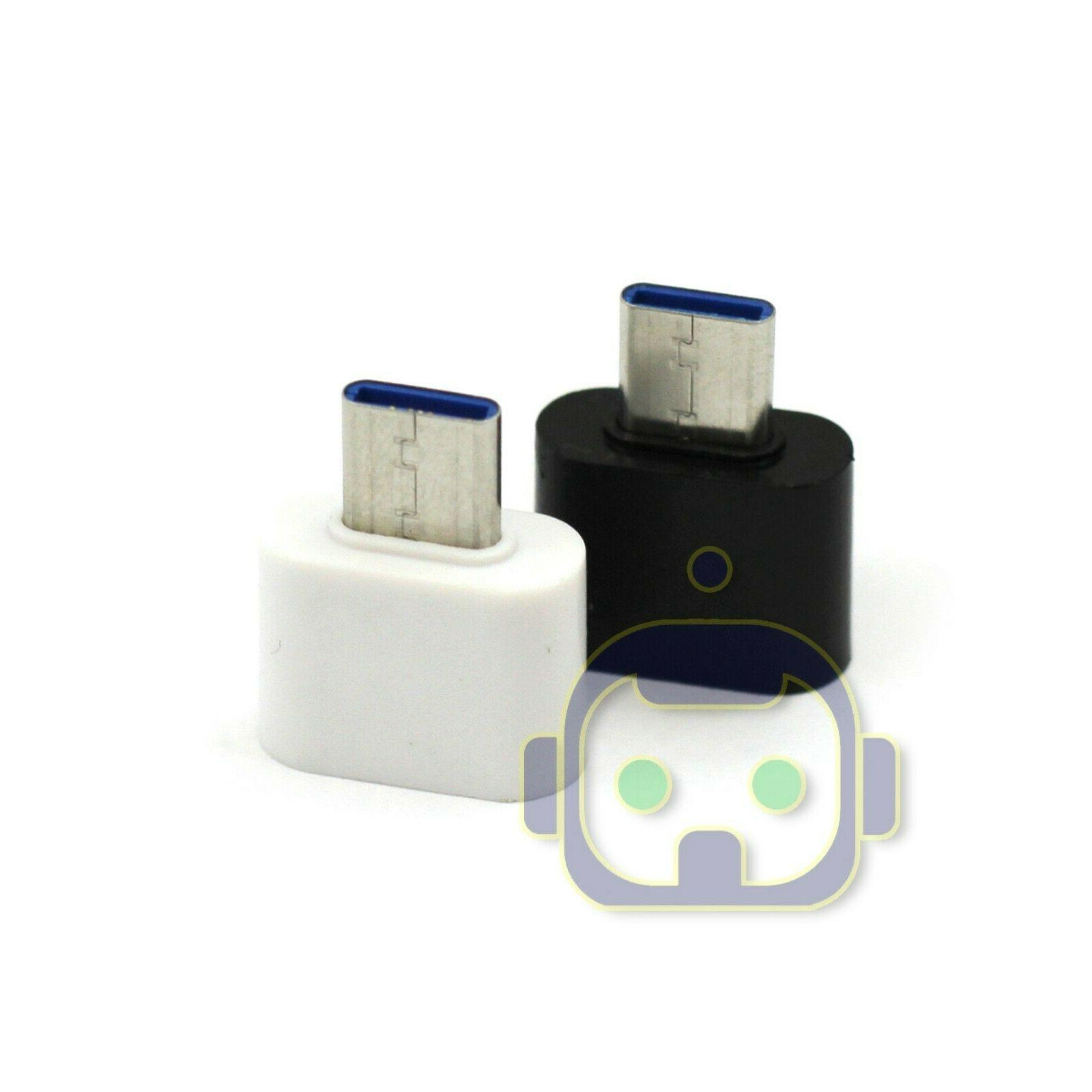 USB Male USB Adapter OTG Function for