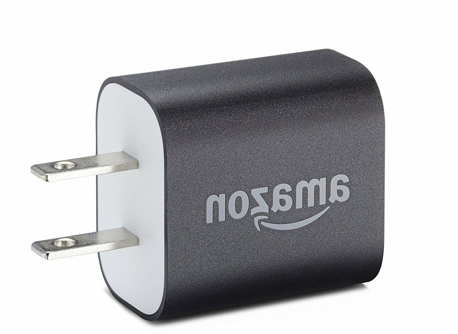 Amazon 5W USB Official Charger and Power Adapter for Firesti