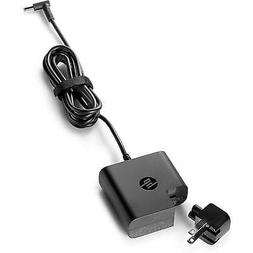 HP 65W Laptop Travel Power Adapter