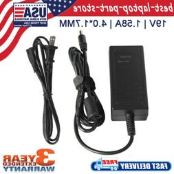 AC Adapter Charger For Lenovo IdeaPad 320-15IAP 80XR 81A3 La