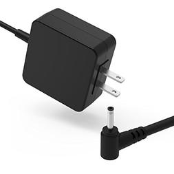 PowerSource UL Listed 26W 7Ft Extra Long AC-Adapter for Sams