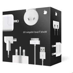 Apple M8794G/B World Travel Adapter Kit