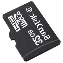 micro sdhc flash memory card