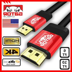 Mini HDMI to HDMI Cable Adapter Converter High Speed HD 1080