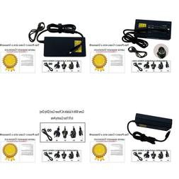 UpBright NEW 4-Pin DIN 20V 11A 220W AC / DC Adapter For Alie