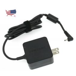 New Samsung Chromebook XE500C12 Laptop Ac Adapter Charger PA