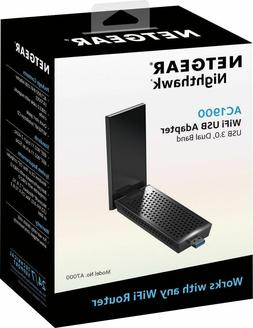 Netgear Nighthawk AC1900 Wi-Fi USB Adapter