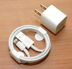 NEW IPHONE charger and Cables & Wall Adapter for iPhones 5,