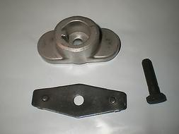 oem troybilt and others 25mm blade adapter