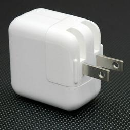 Original 12W USB Power Adapter Wall Charger for Apple iPad 2