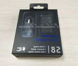 Original Oem Samsung Adaptive Fast Charger Cable Type C Gala
