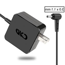 CYD 45w Replacement for Laptop-Charger Samsung Galaxy View s