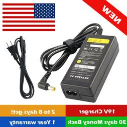 19.5V AC Adapter For Sony Bravia KDL-24W60xA LED LCD TV with
