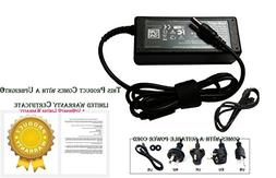 UpBright NEW 12V 5A AC/DC Adapter Power Supply + 8 Split For