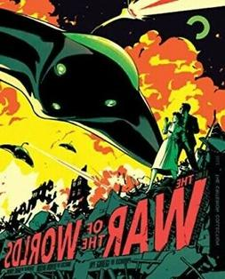 The War of the Worlds   Restored, S