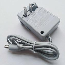 Travel AC Wall Charger Power Adapter Cord for Nintendo 2DS X