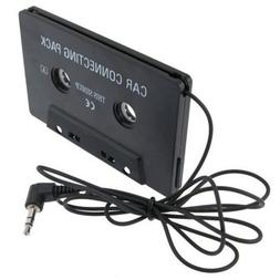 universal car audio cassette adapter