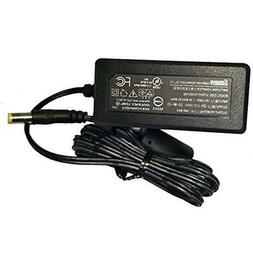 UpBright UL Listed 24V AC/DC Adapter Replacement For Pulse P