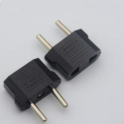 us to eu europe euro travel adapter