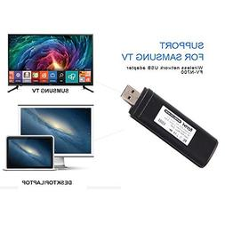 Velidy USB TV Wireless Wi-Fi Adapter,802.11ac 2.4GHz and 5GH