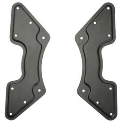 Parts Express VESA Adapter Bracket from 200 x 200 to 400 x 4