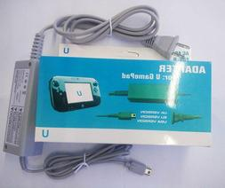 Tomee AC Adapter for Wii U GamePad