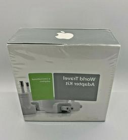 Apple World Travel Adapter Kit M8794G/B International Adapte
